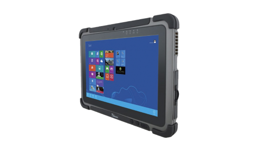 10.1-inch Core i5 Windows Tablet-PC – M101H