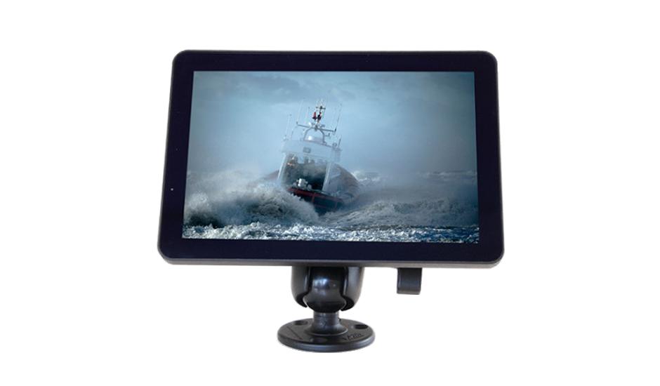 Maritime - 12 Zoll Bay Trail Marine Panel-PC – PPC-120T-BT-01