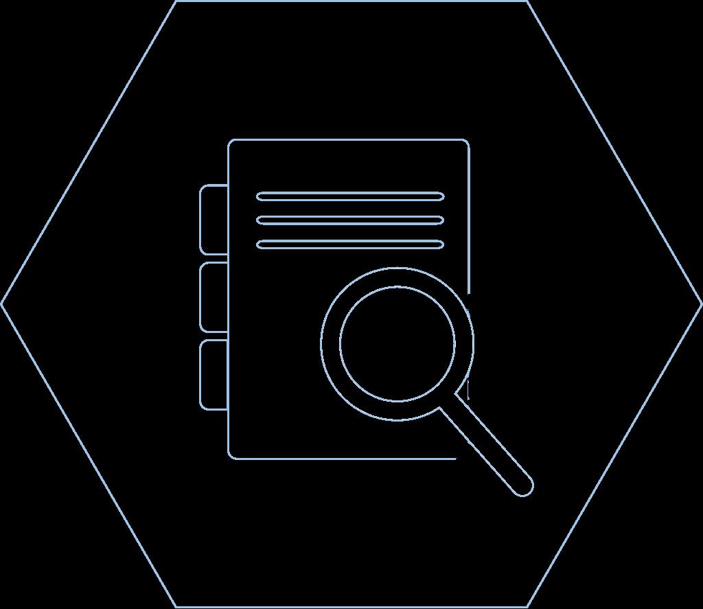 Cases Icon