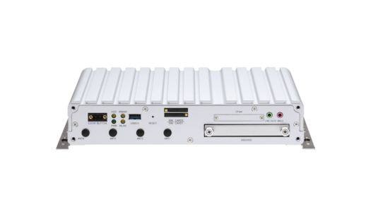 Rugged In-Vehicle Computer with CAN Bus – VTC 6210-BK