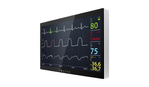 27-inch 4K-UHD Medical Healthcare Display with 12G-SDI input - M270TF-SDI