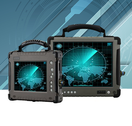 Military Ultra-Rugged Tablets