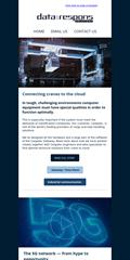 Newsletter - Interrupt News February 2021