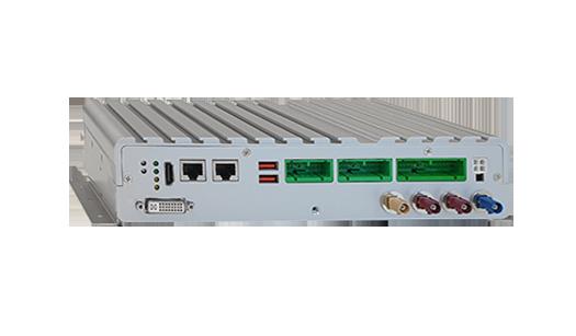 VEC-6200 ITxPT Compliant Vehicle Edge Platform