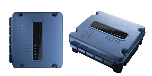 The iDOL65-camera
