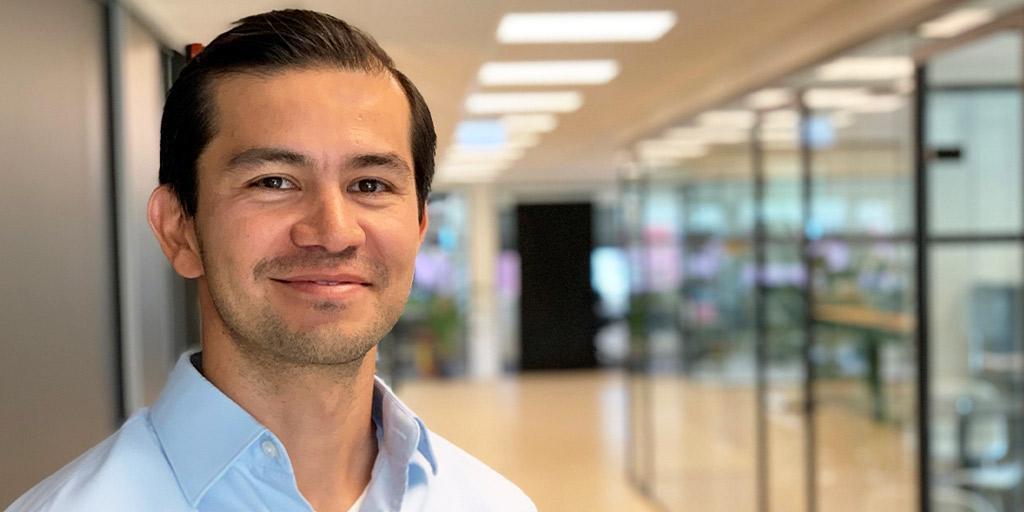 Meet-Octavio-Nogueda-Pegueros. Office image