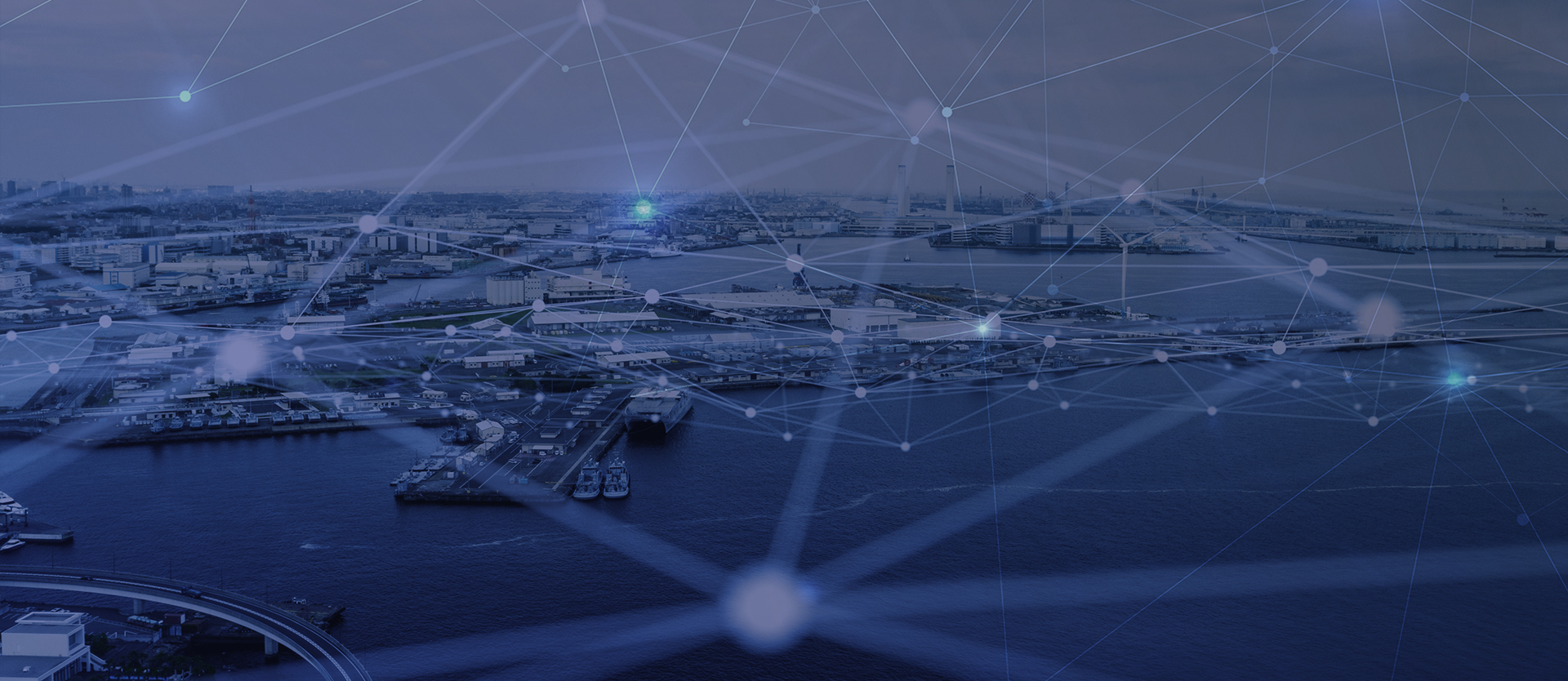 Smart Technology City