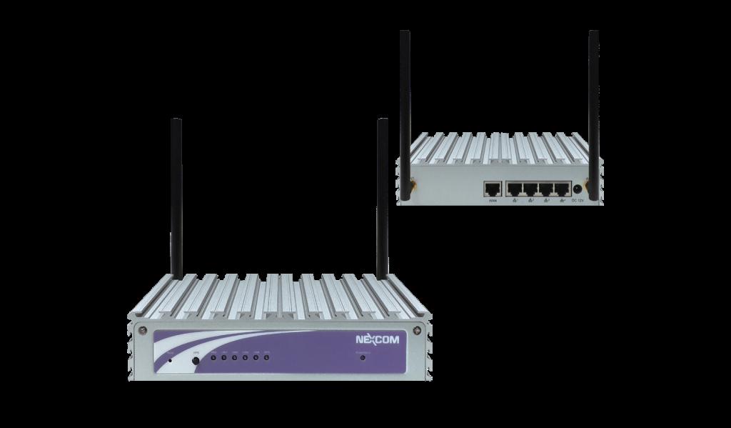 IWF 310 - Rugged Industrial EZ Mesh Access Point Dual RF, 1x 802.11an+1x 802.11 b/g/n 2x2 MIMO