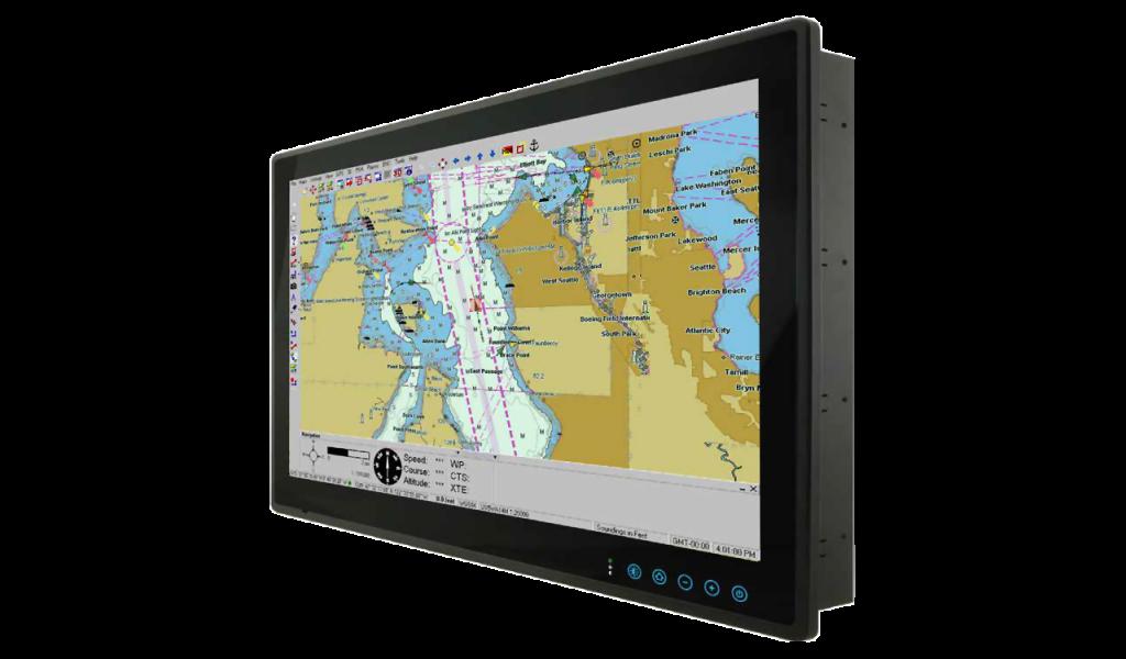 Maritime - 26 Zoll Marine Panel PC – W26IB3S-MRA1FP
