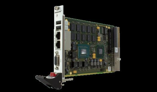 3U CompactPCI® PlusIO Board with Intel® Core™ i7 Processor - MEN F22P