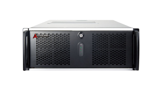 4U Server with Dual Intel® Xeon® CPU - TRL-40