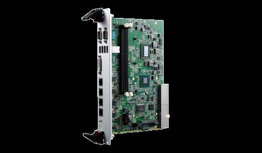 6U CompactPCI Processor Blade – cPCI 6530 Series