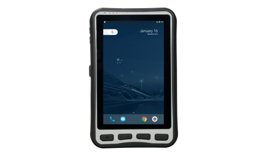 7-inch Rugged Handheld Device – M700D Series