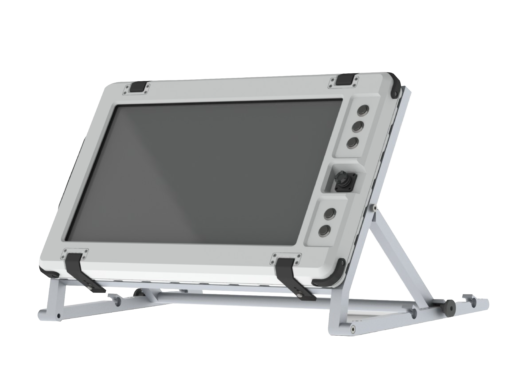 Display Unit (BDU) for Submarine Bridge Tactical Decision Aid