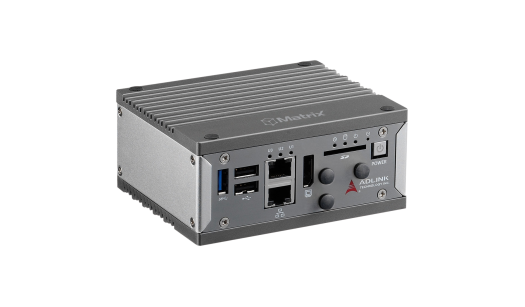 Compact IoT Embedded System – MXE-200i