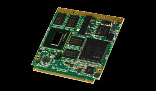 Qseven Module – conga-QA6