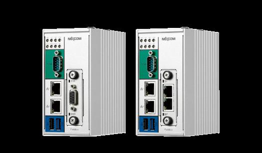 CPS 100 - Industrial IoT Gateway