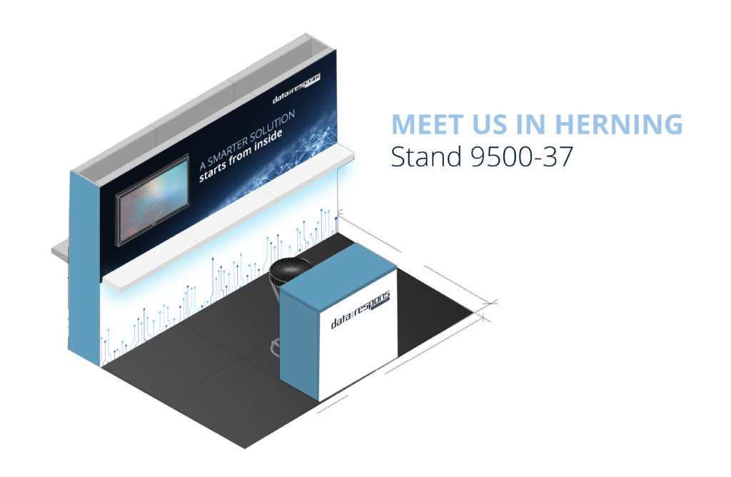 You'll find Data Respons Solutions at stand 9500-37