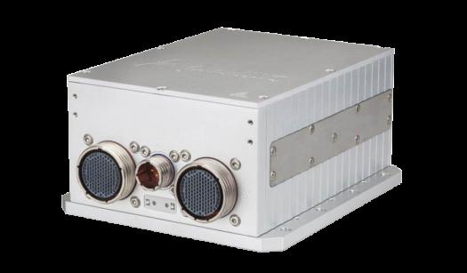 Extreme Rugged™ Embedded System - HPERC-KBL-MC