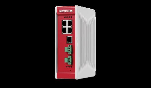 Router/Firewall/VPN – IFA 3610