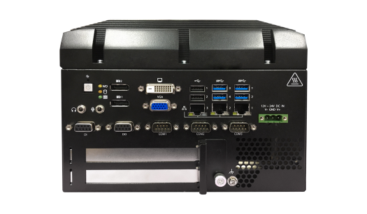 Maritime Box PC with Skylake-S CPU – Phantom 6000M Series