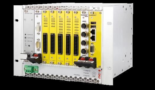 MH50C – MTCS Train Control System Controller – CompactPCI-Serial / -PlusIO
