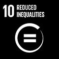 SDG 10: Reducing inequalities