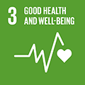 SDG 3: Good health and well-being for people