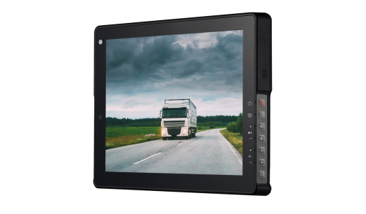 Transportation – 10.4-inch In-Vehicle Displays – VMD 3002